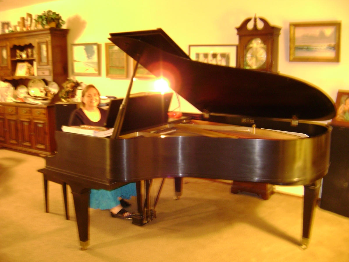 How to Practice the Piano: The Warm-Up, Part I—Preparatory Exercises . . .by Andrea R Huelsenbeck