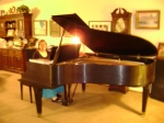 How to Practice the Piano: The Warm-Up, Part II—Etudes and Scales . . .by Andrea R Huelsenbeck