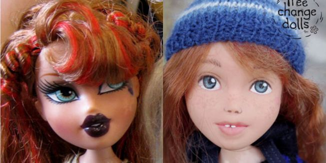 bratz vs. tree change