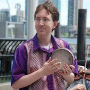 Maestro Colin O'Donohoe