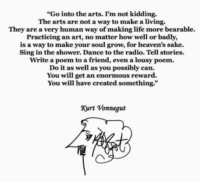 kurt-vonnegut-quotes
