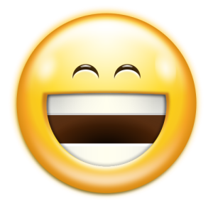 Smily free wikimedia