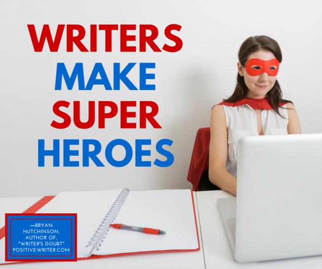 WritersMakesuperheroes