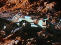 Mariner 9 detail