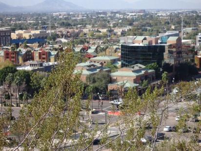 Downtown Tempe, AZ