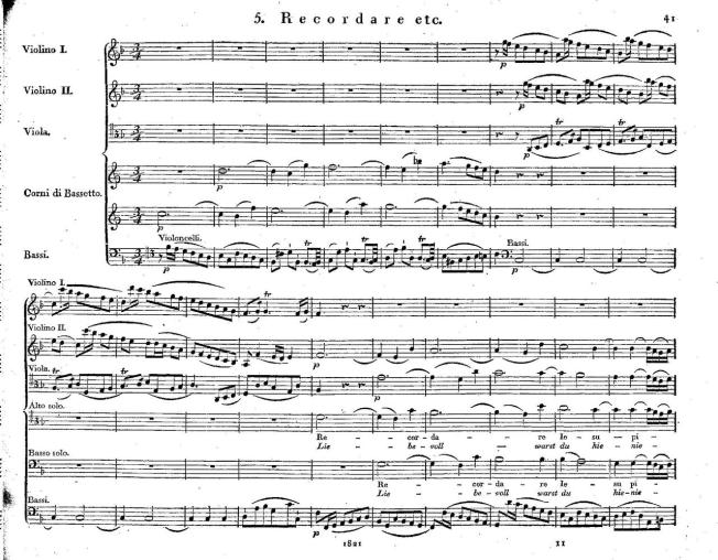 Mozart Requiem 3