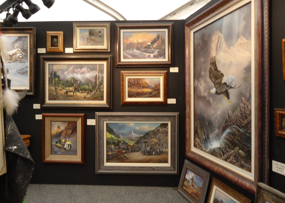 Arizona Fine Art Expo