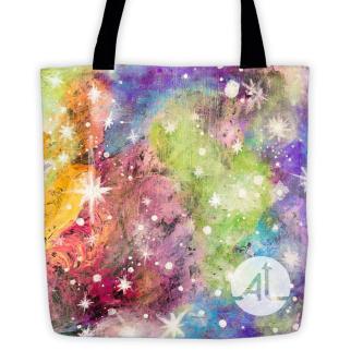 Nebula by Kitty Zen