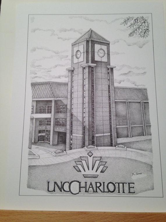 UNC Charlotte, SAC