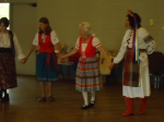 F is for Folk Dance Festival