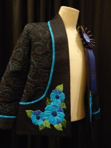 Turquoise Gem by Jo Ann Kilgroe