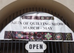 Art of Quilting Show at the Gilbert Historical Museum