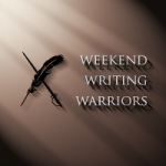 Weekend Writing Warriors: Andrea's Snippet #35