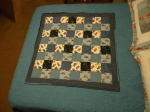 Show and Tell: Little Quilts