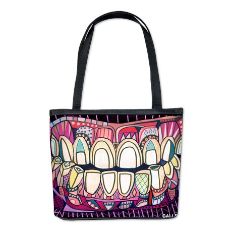 Tooth Tote