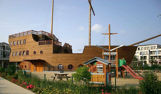 Hotel_Playground_Yachthafenresidenz_Hohe_Düne_Rostock_2