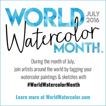 world-watercolor-month-square-badge-simple2