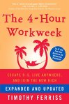 Review of The 4-Hour Work Week by TimothyFerriss