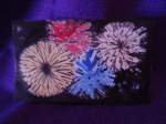 ICAD Day 34: Fireworks