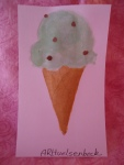 ICAD Day 35: Ice Cream
