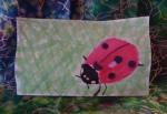 ICAD Day 49:Ladybug