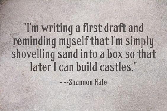 Hale quote