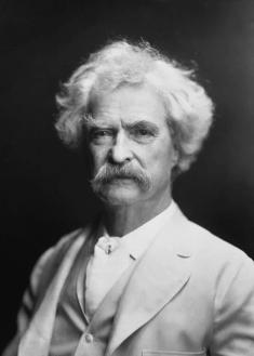Mark-Twain-by-AF-Bradley-1907