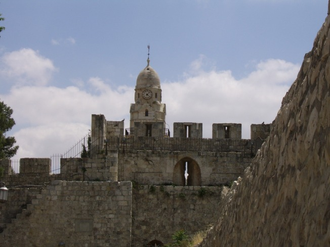 ancient-walls-of-jerusalem