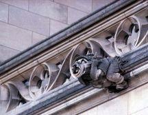 National Cathedral, Washington, D.C.; photo by Carptrash