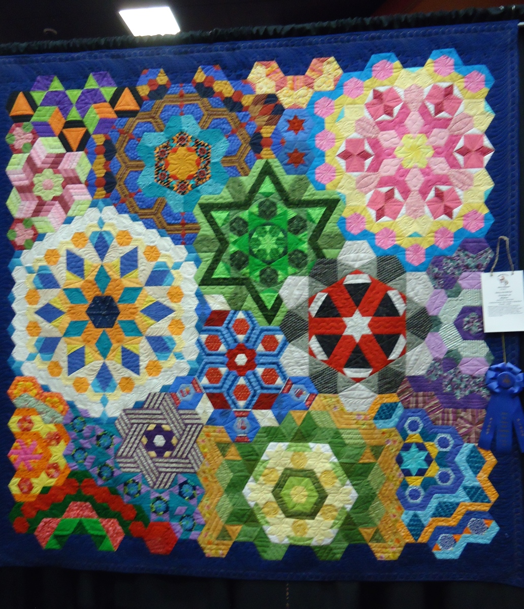 12th Annual Rim Country Quilt Roundup