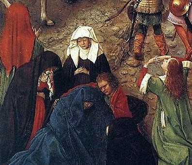 jan_van_eyck_diptych_crucifixion_left_detail