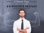 Guest Post: 3 Smart Tips for Structuring Powerful Scenes by Rachel StarrThomson