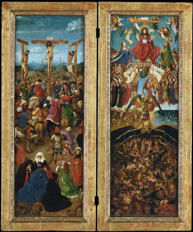 van-eyck-crucifixion-and-last-judgment