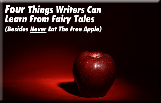 4thingswriterslearnfairytales