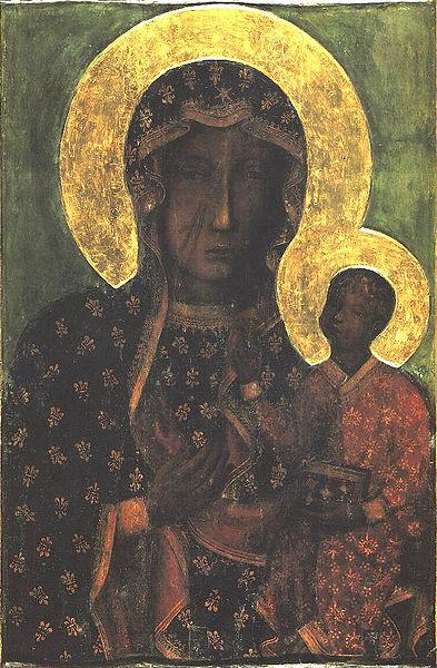 Madonna of Czestochowska