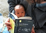 Why and How to Read to your Baby