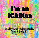 Video of the Night: The ICAD Challenge Starts Tomorrow!