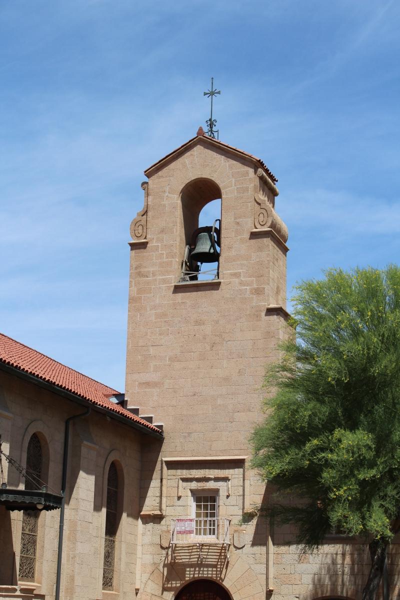 Trinity  Cathedral, Phoenix