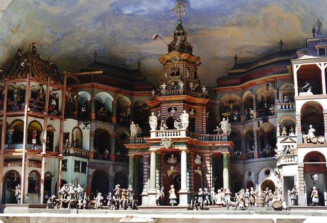 by Zairon Salzburg_Schloss_Hellbrunn_Wasserspiele_21