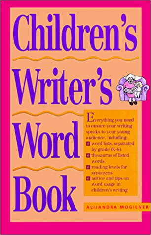 Children's Writer's Word Book