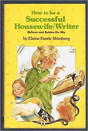 How to be a Successful Housewife:Writer