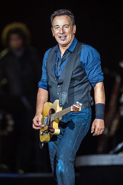 Bill Ebbesen 399px-Bruce_Springsteen_-_Roskilde_Festival_2012