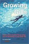 Review of Growing Gills by Jessica Abel