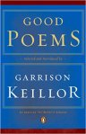 Review of Good Poems, selected by GarrisonKeillor