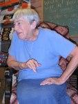 Rest in Peace, Ursula KLeGuin