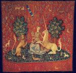 Guest Post: The Lady and the Unicorn Tapestries by The Joy of Museums
