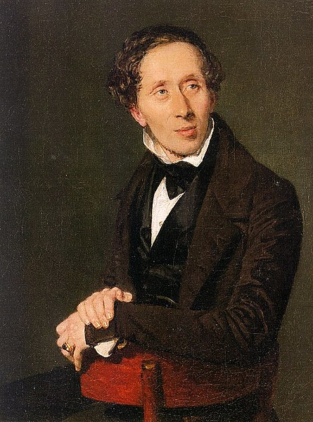 Hans Christian Anderson