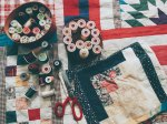 Guest Post: Piecing Tips I Wish I Knew 20 Years Ago by SuperiorThreads
