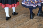 I'd Rather Be Dancing: Phoenix Folk Dance Festival