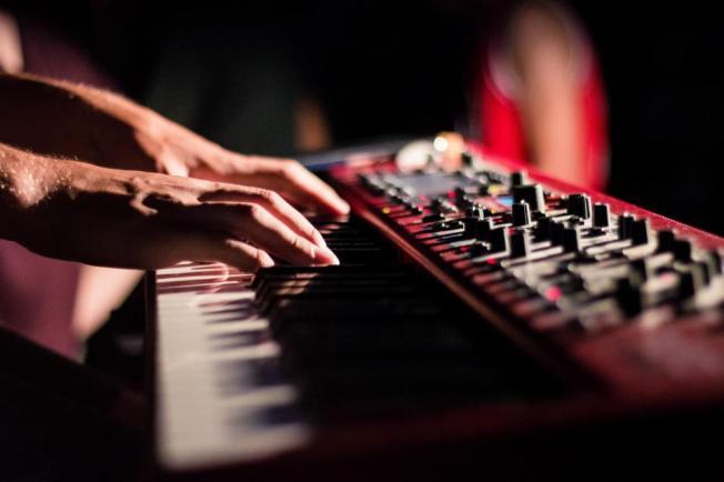 Keyboard (instrument)